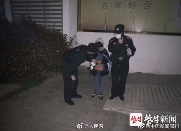 Bị so sánh với con người ta, cậu bé 13 tuổi bất mãn tố tội gia đình với cảnh sát sau khi làm hành động dở khóc dở cười-1