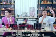 Khó khăn do Covid-19, bất ngờ khi Jack Ma cũng livestream bán hàng online
