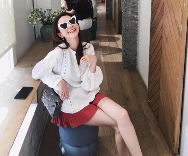 Bị vợ chủ tịch Taobao dằn mặt công khai, công ty của Tuesday nổi tiếng bậc nhất MXH Trung Quốc lao đao tổn thất 497 tỷ đồng sau 1 đêm-1