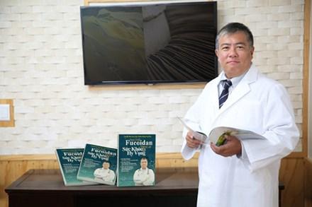 Hợp chất Fucoidan, ứng phó với ung thư