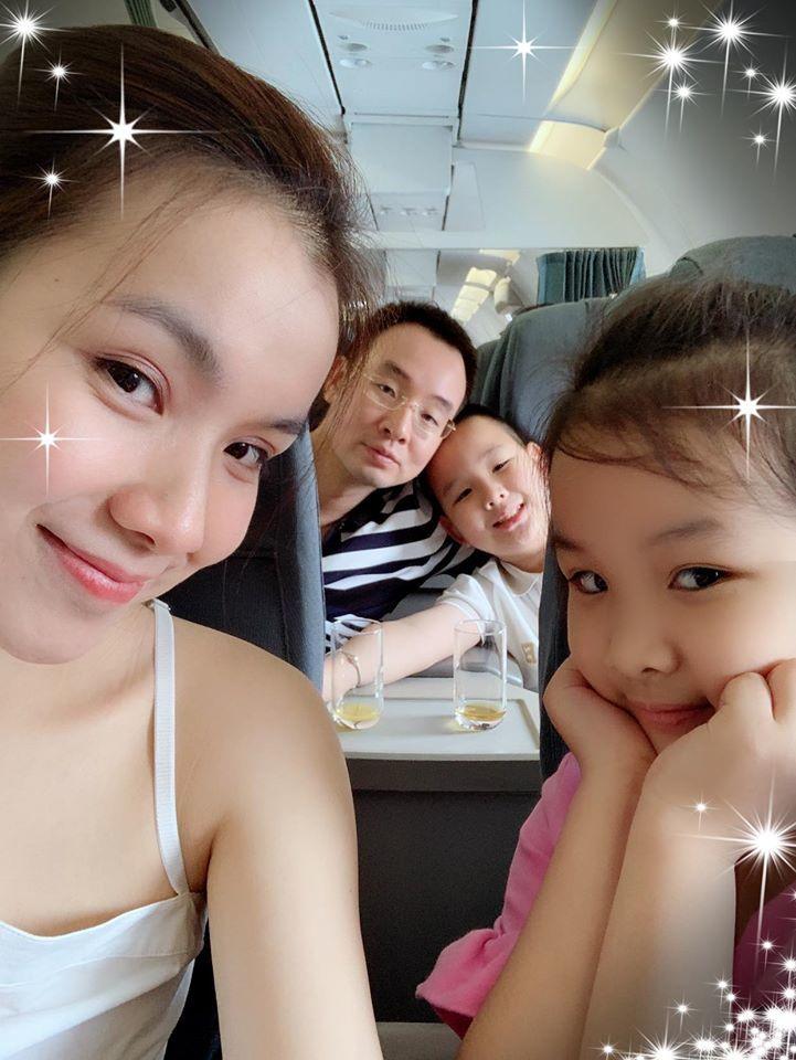 10 năm ở ẩn, Hoa hậu Thùy Lâm vẫn đẹp và quyến rũ-17