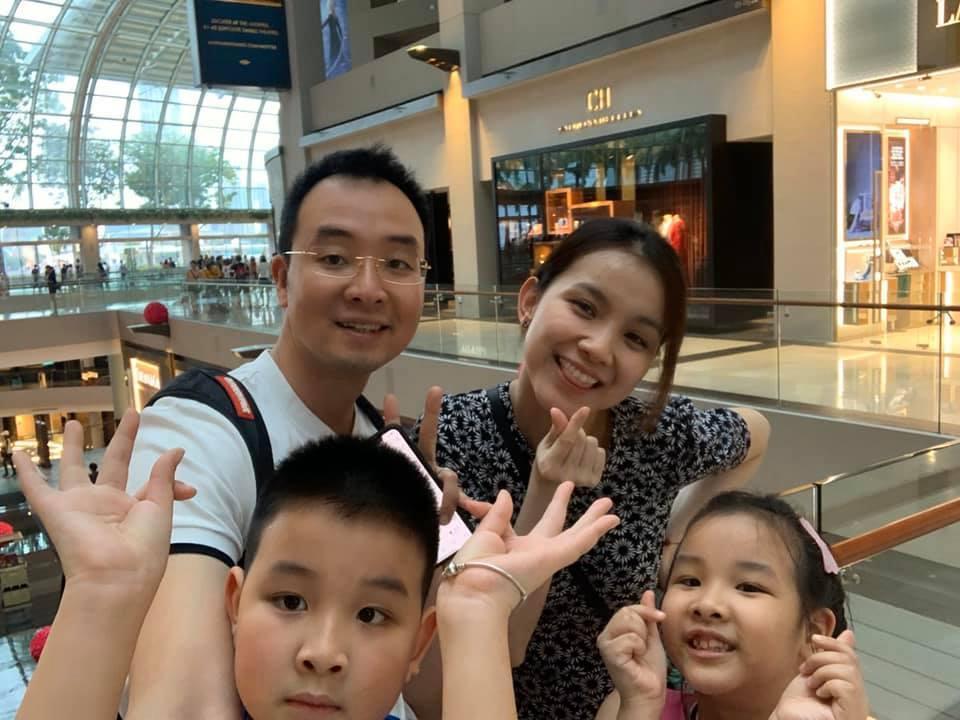 10 năm ở ẩn, Hoa hậu Thùy Lâm vẫn đẹp và quyến rũ-16