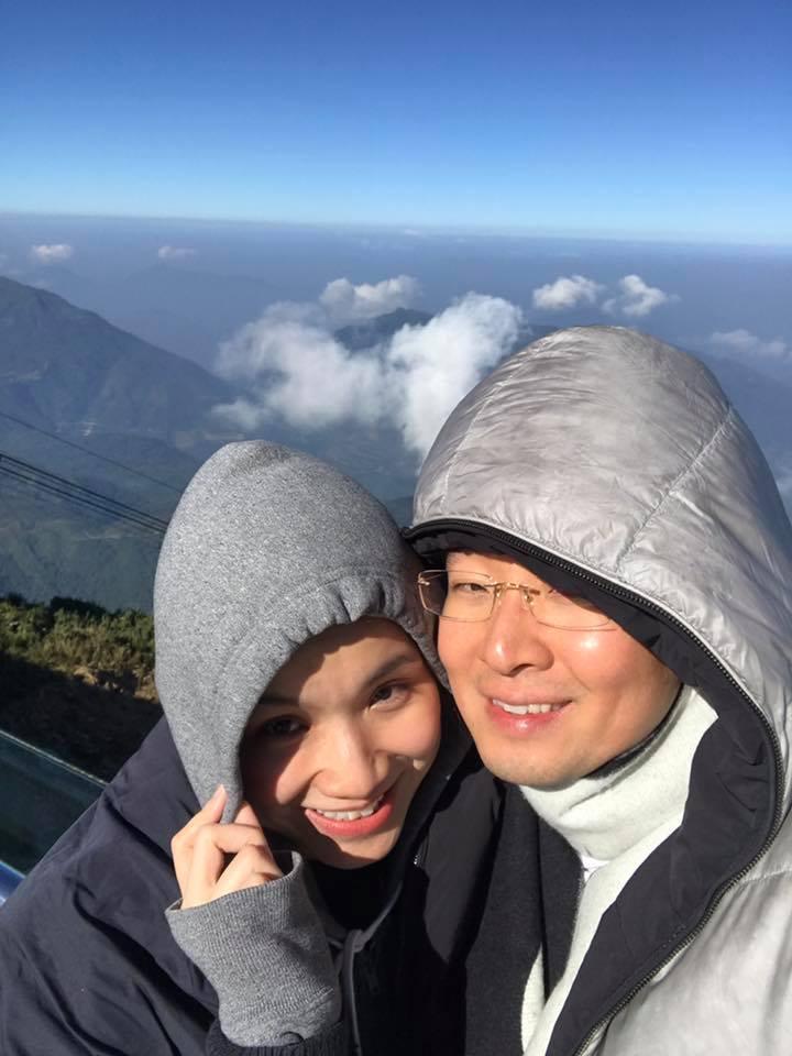 10 năm ở ẩn, Hoa hậu Thùy Lâm vẫn đẹp và quyến rũ-19