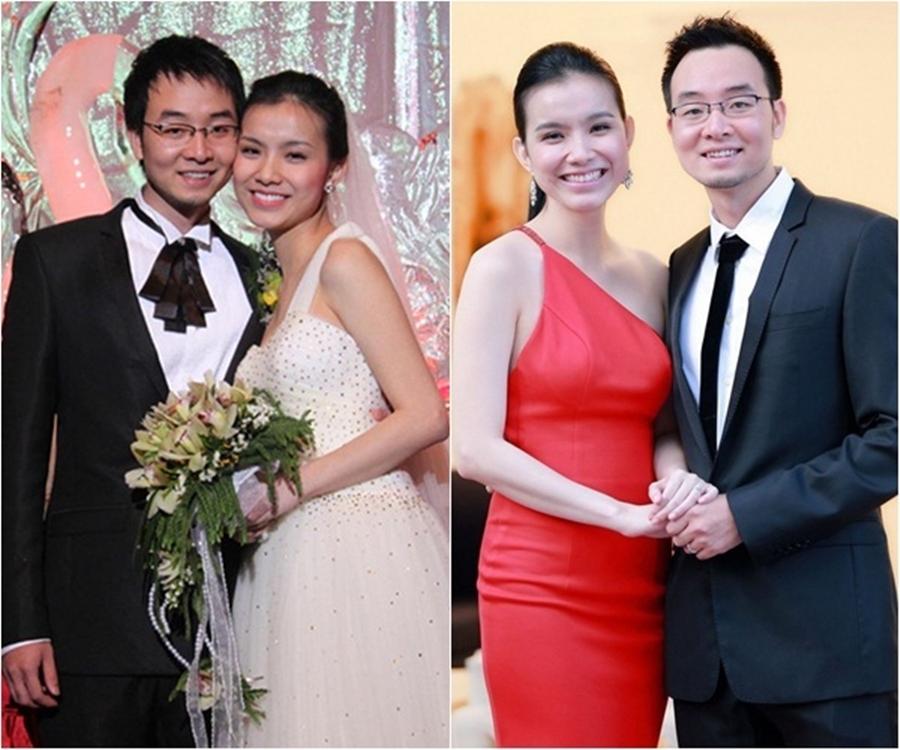 10 năm ở ẩn, Hoa hậu Thùy Lâm vẫn đẹp và quyến rũ-8