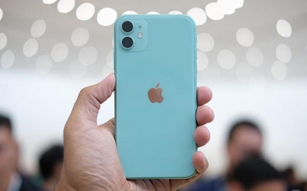 Những smartphone đang giảm giá mạnh cuối tháng 4/2020-4