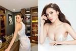 Sau hơn 1 năm ly hôn cháu gái Kim Tiểu Long, ca sĩ Khưu Huy Vũ khoe không gian nhà mới sang trọng-17