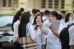 Thêm một số tỉnh thành bỏ môn thi thứ 4, xác định thời gian tổ chức kỳ thi tuyển sinh vào lớp 10 năm 2020-2