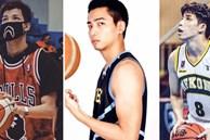 Gia thế khủng của hot boy bóng rổ yêu Mẫn Tiên: Chủ tịch HĐQT, lại còn có 2 anh song sinh điển trai giỏi giang không kém