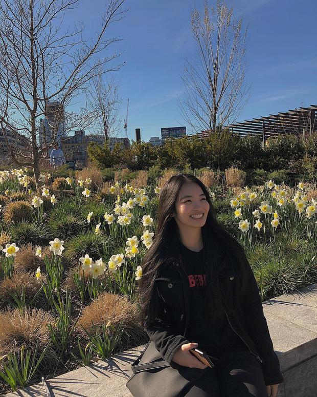 Con gái 10x kín tiếng của Duy Mạnh Kiếp đỏ đen: Du học ở Ý, không muốn bước chân vào showbiz nhiều phức tạp-13
