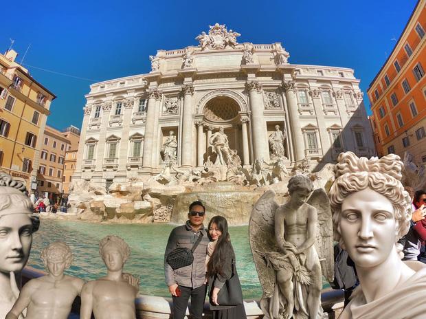 Con gái 10x kín tiếng của Duy Mạnh Kiếp đỏ đen: Du học ở Ý, không muốn bước chân vào showbiz nhiều phức tạp-3
