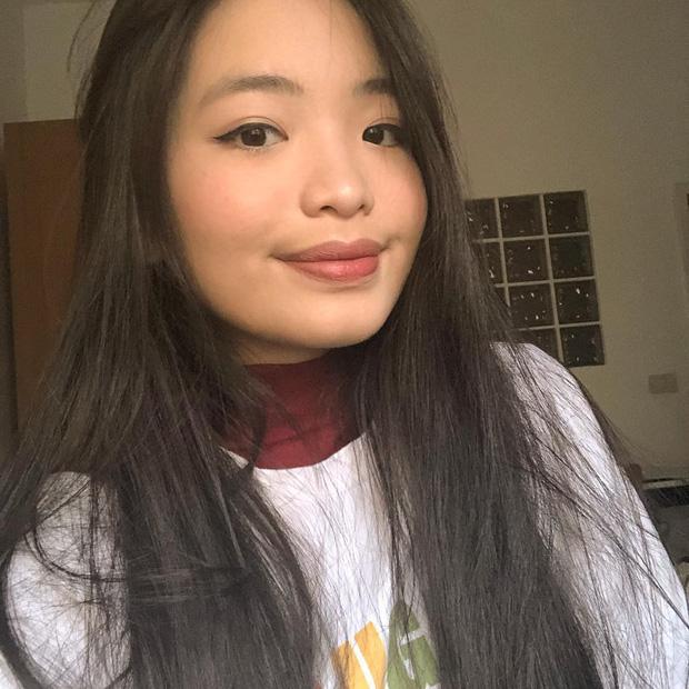 Con gái 10x kín tiếng của Duy Mạnh Kiếp đỏ đen: Du học ở Ý, không muốn bước chân vào showbiz nhiều phức tạp-8