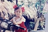 Angela Phương Trinh tung ảnh hiếm chứng minh xinh từ bé, bất ngờ nhất là gu thời trang sành điệu