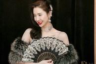 Chân dung phu nhân chủ tịch Taobao vừa công khai dằn mặt 'Tuesday': Xinh đẹp, thần thái, sở hữu nguyên kho đồ hiệu hoành tráng