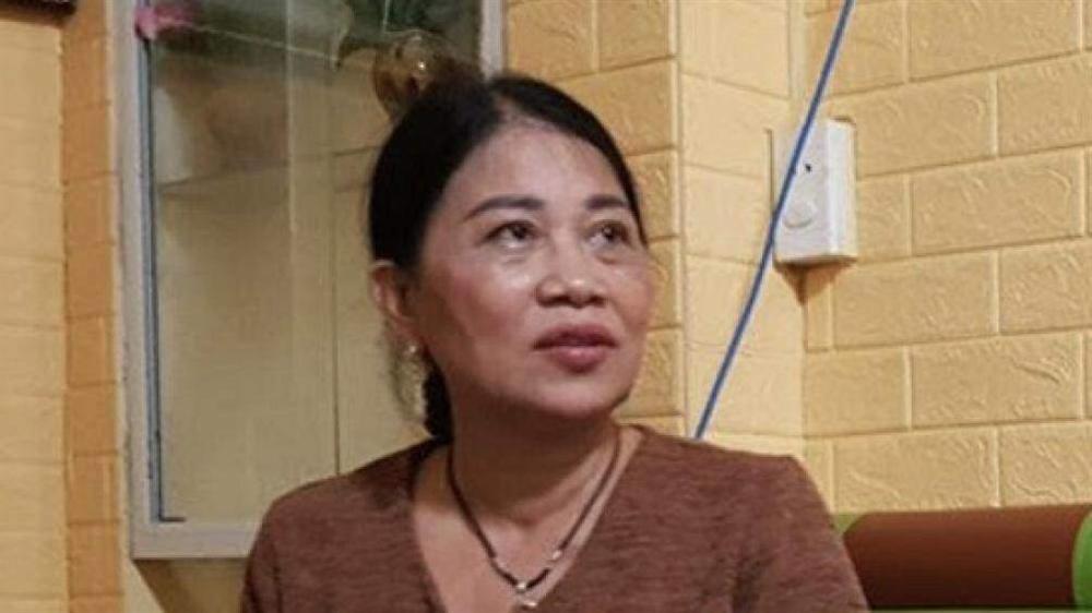 Mẹ thanh niên bị đại gia Đường Nhuệ đánh tại trụ sở CA viết gì trong đơn kêu cứu?-4