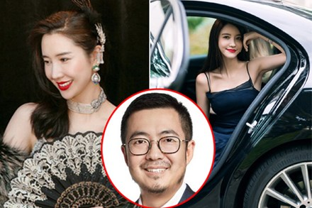 Chủ tịch Taobao chính thức lên tiếng sau nghi án vợ dằn mặt