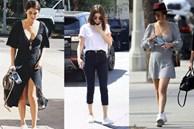 11 bộ cánh giản đơn mà đẹp thần sầu của Selena Gomez, tất thảy các chị em đều có thể 'đánh đu' theo được