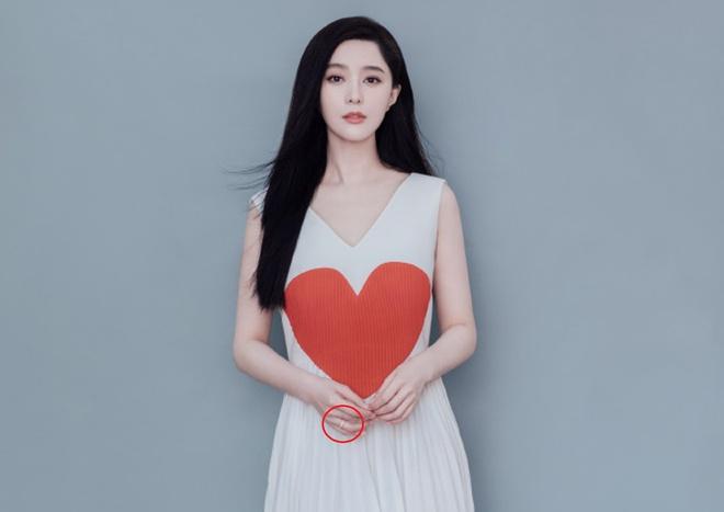 Phạm Băng Băng có bạn trai mới sau gần một năm chia tay Lý Thần?-1