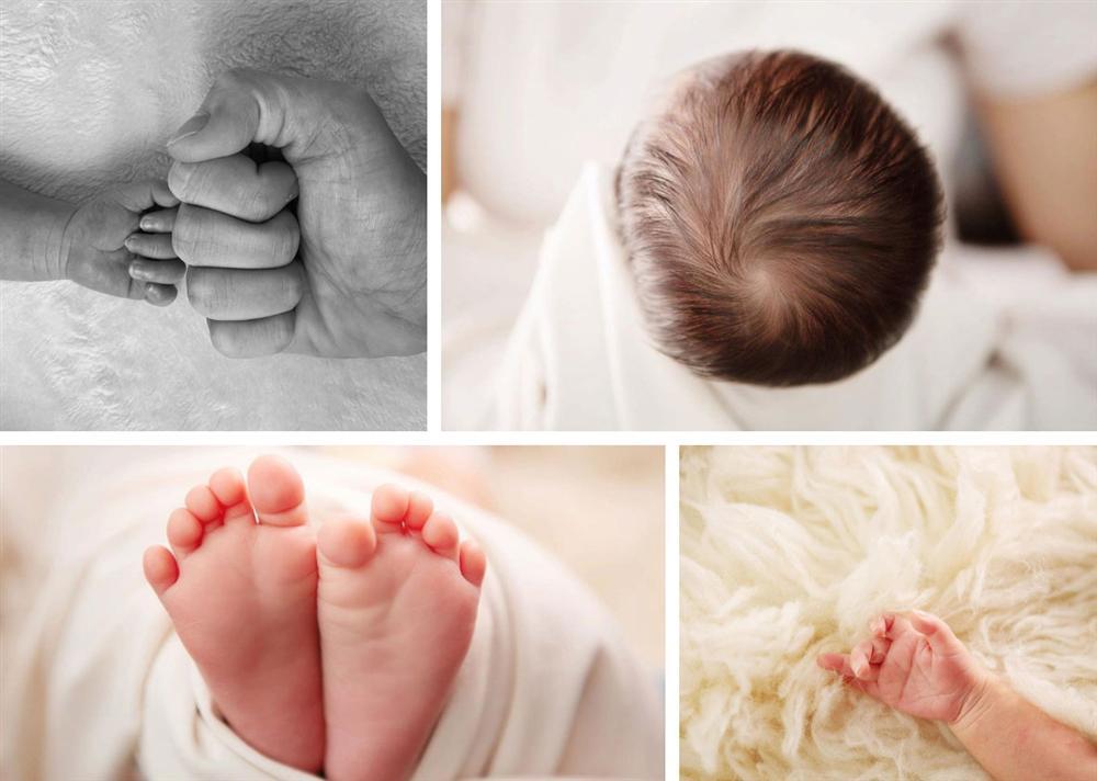 Ái nữ đại gia Minh Nhựa comeback sau 5 ngày sinh con: Dáng vóc chẳng thay đổi mấy, lại được khen xinh hơn-3