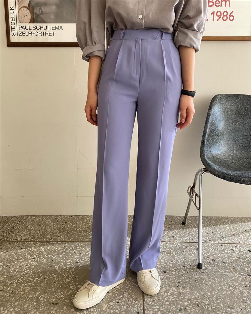 Bỏ qua 4 mẫu quần đang hot rần rần thì không ổn, bởi tất cả sẽ đưa style mùa Hè của bạn sang trang mới huy hoàng-6