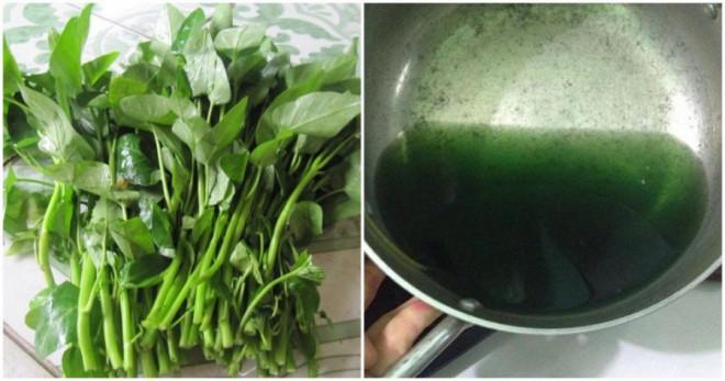 Cách nhận biết và cách ăn rau muống an toàn mẹ Việt nên áp dụng ngay-1