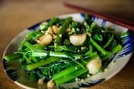 Cách nhận biết và cách ăn rau muống an toàn mẹ Việt nên áp dụng ngay