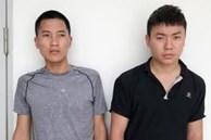 Nam thanh niên đánh người ở chốt kiểm soát COVID-19, đẩy công an xã xuống mương nước