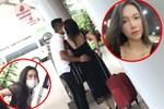 Nghi vấn lộ loạt ảnh thân mật với tình mới ở sân bay, MC Minh Hà chính thức lên tiếng: Mình và bạn chỉ ghé sát tai để chào hỏi-8