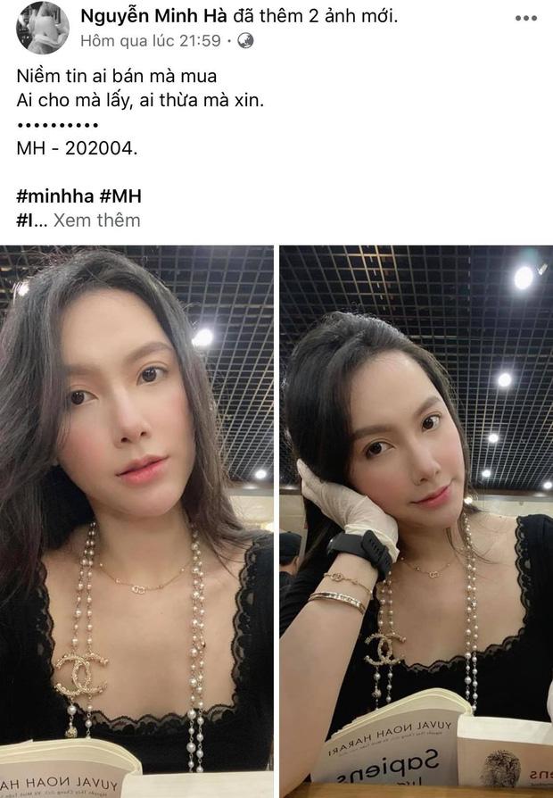 Clip: Nghi vấn MC Minh Hà ôm hôn tình mới ở sân bay Tân Sơn Nhất-4