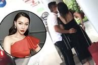 Nghi vấn lộ loạt ảnh thân mật với tình mới ở sân bay, MC Minh Hà chính thức lên tiếng: 'Mình và bạn chỉ ghé sát tai để chào hỏi'