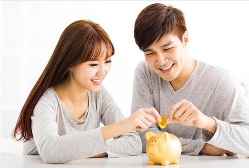 5 mẹo vàng trong chi tiêu giúp vợ chồng trẻ không bao giờ lo hết tiền-3