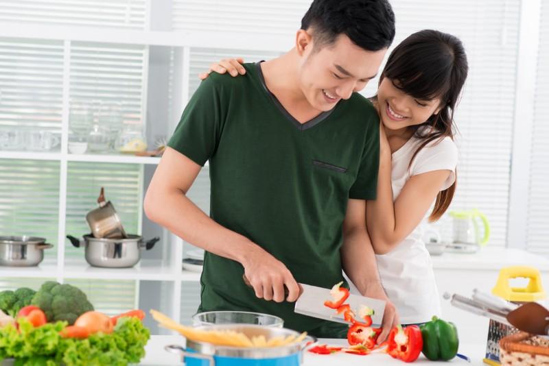 5 mẹo vàng trong chi tiêu giúp vợ chồng trẻ không bao giờ lo hết tiền-4