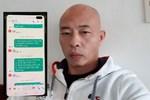 Em trai Sơn Tùng M-TP thân mật, ôm vai bá cổ con gái Đường Nhuệ-7