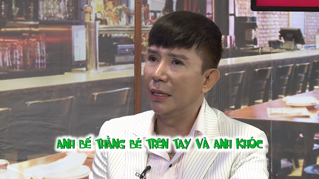 Cô vợ sinh cho Long Nhật 4 con bật khóc trên truyền hình, nhắc đến ba mẹ chồng sau chỉ trích kết hôn giả-3