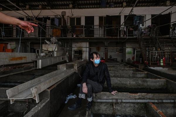 Vũ Hán sau đợt phong tỏa toàn diện 76 ngày: Cuộc sống dần trở lại bình thường, nhưng vết sẹo đớn đau từ đại dịch vẫn ở đó-6