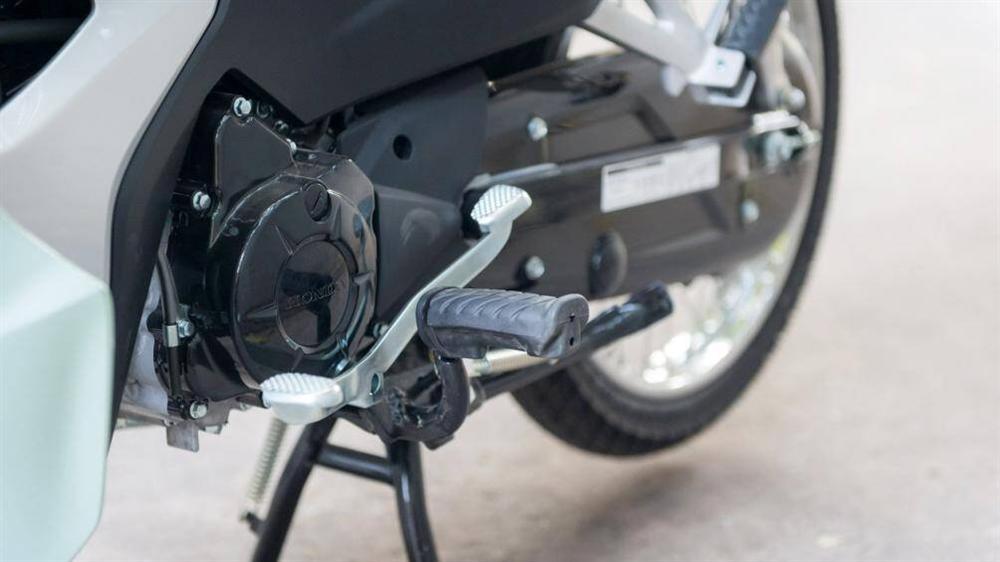 Mua xe máy phù hợp với dáng người, cần lưu ý 3 điều-2