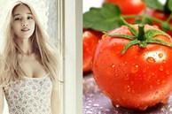 Giảm cân bằng cà chua: Nếu chọn đúng thời điểm thì có thể giảm được tới 2kg trong 1 tuần