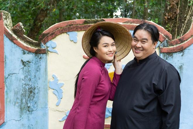 Diễn viên hài Hoàng Mập: Tôi nặng hơn 147 kg, bị nhiều bệnh-4
