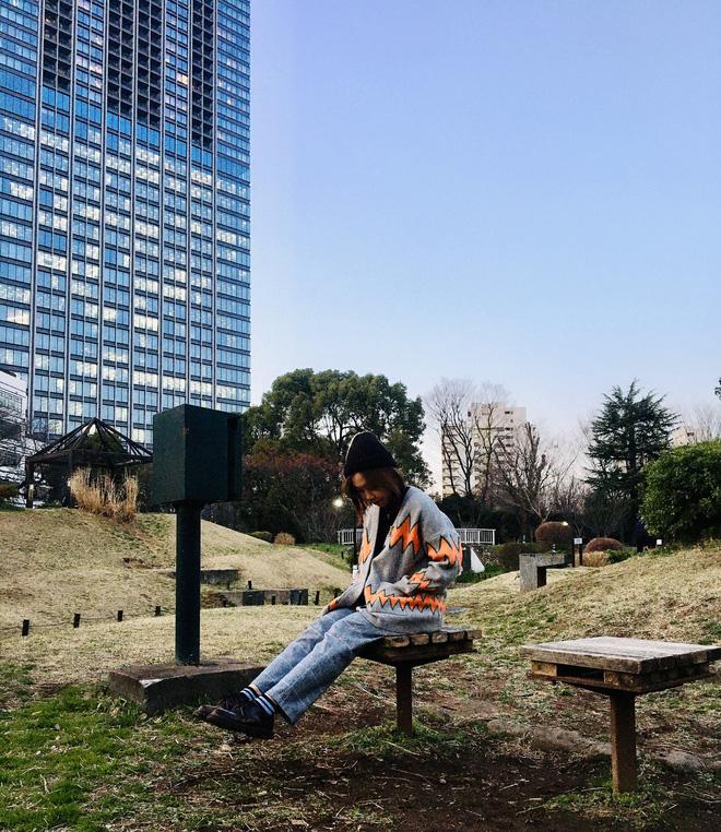 Nữ du học sinh Nhật Bản cải tạo nhà trọ cũ kỹ thành nơi vừa chill vừa sang, chi phí mới là điều bất ngờ nhất-12