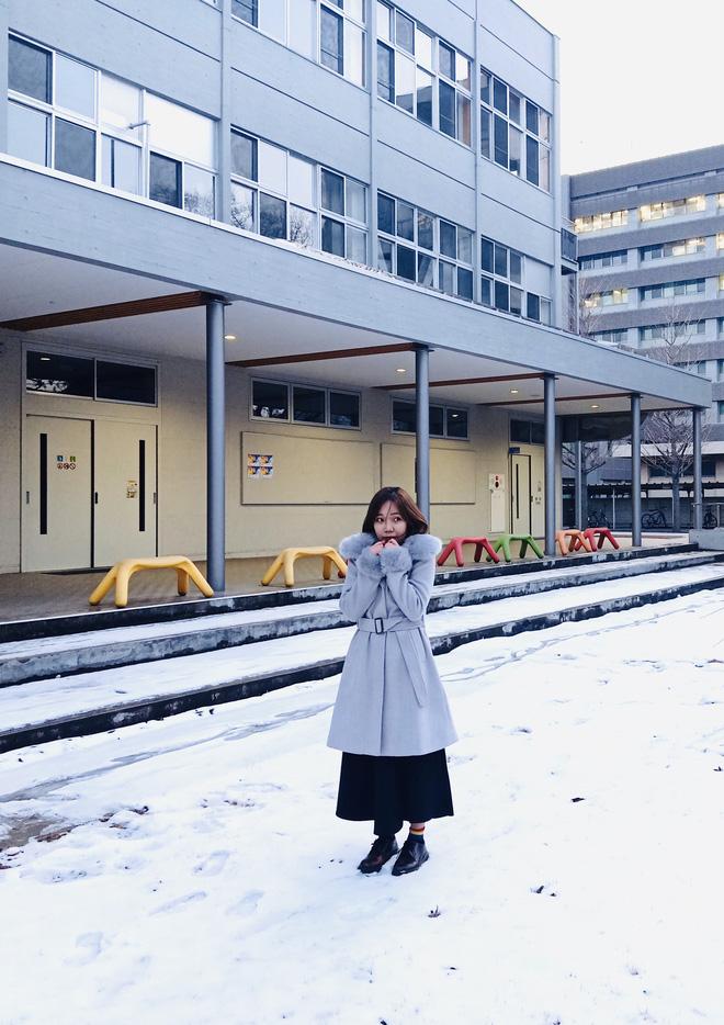 Nữ du học sinh Nhật Bản cải tạo nhà trọ cũ kỹ thành nơi vừa chill vừa sang, chi phí mới là điều bất ngờ nhất-13