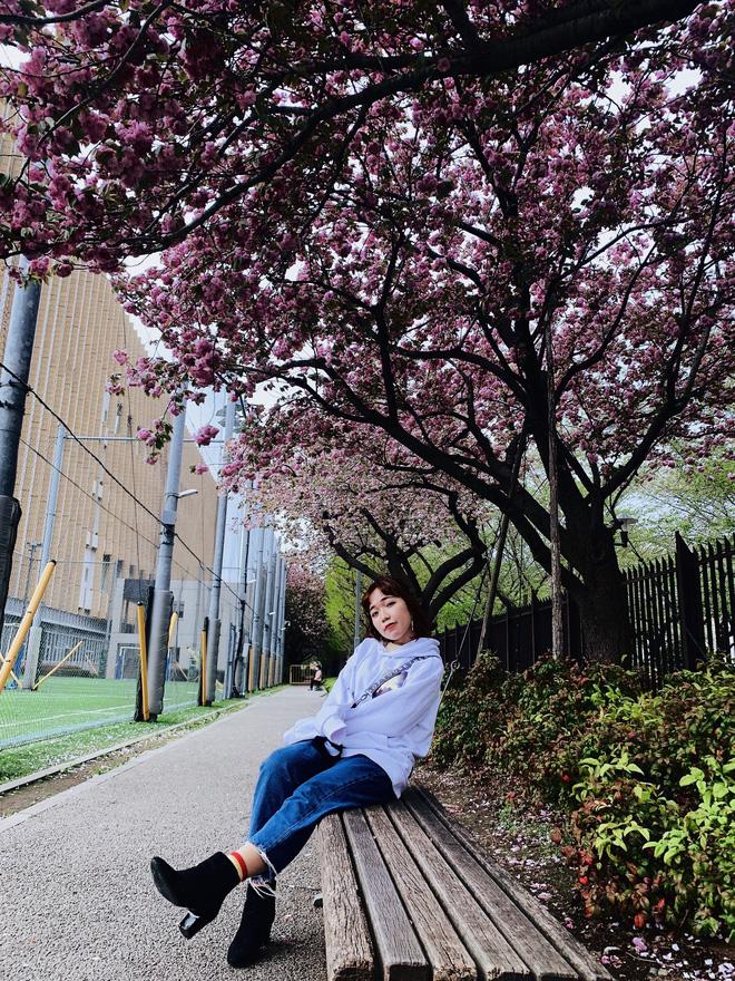 Nữ du học sinh Nhật Bản cải tạo nhà trọ cũ kỹ thành nơi vừa chill vừa sang, chi phí mới là điều bất ngờ nhất-16