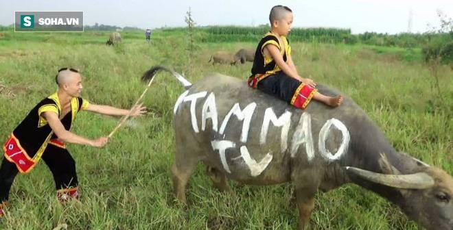 Anh em Tam Mao nói về thu nhập và căn biệt thự gây xôn xao-2