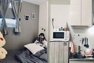 Nữ du học sinh Nhật Bản cải tạo nhà trọ cũ kỹ thành nơi vừa chill vừa sang, chi phí mới là điều bất ngờ nhất