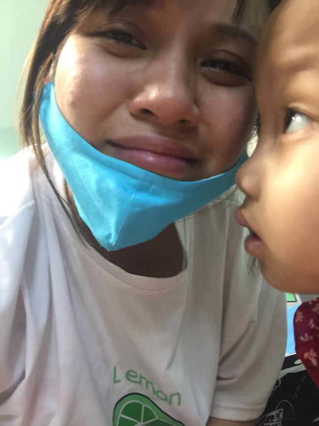 Bức thư đẫm nước mắt của người mẹ bất hạnh viết cho con gái 3 tuổi mắc bệnh ung thư-2
