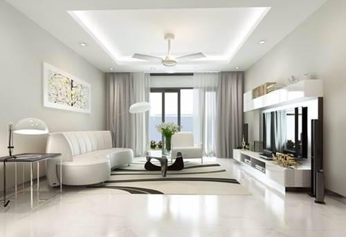 Những mẫu gạch lát nền đẹp nhất định phải có nếu muốn nhà sang chảnh như khách sạn-2