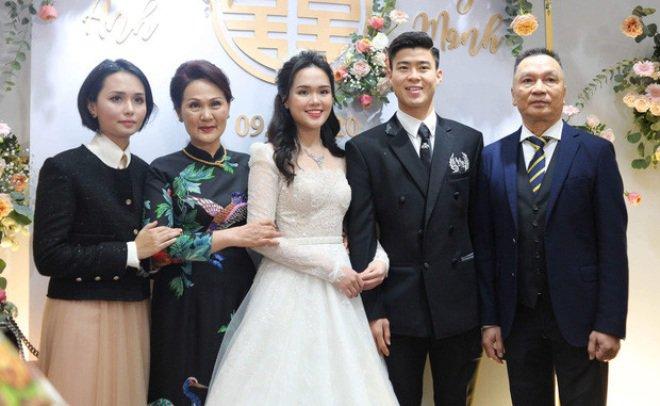 4 cặp đôi con nhà đại gia Việt tổ chức siêu đám cưới tiền tỷ giờ ra sao?-1