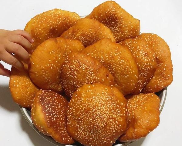 7 món bánh Việt truyền thống ai ăn cũng mê mà không cần lò nướng-4