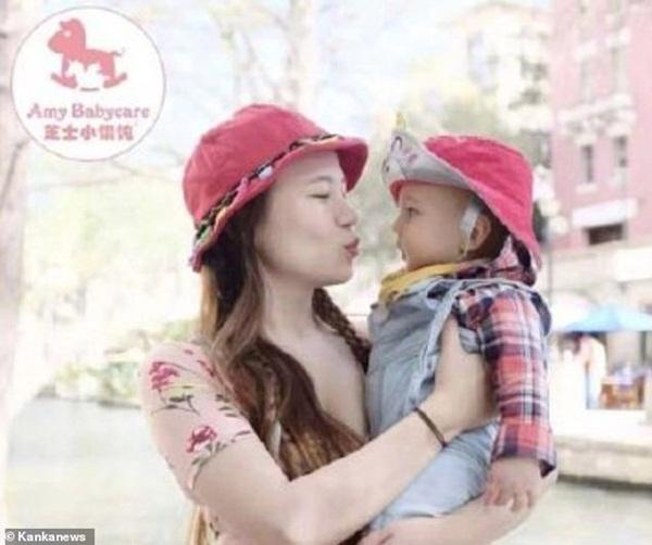 Cho con 3 tháng nằm úp theo khóa học trên mạng, 2h sau người mẹ chết lặng khi quay lại-1