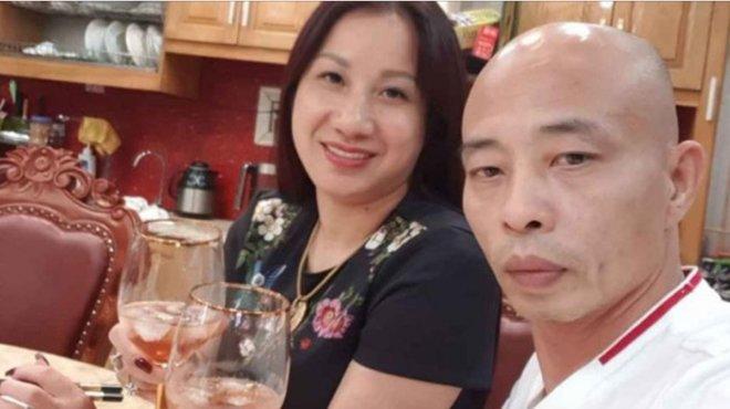 Những chuyện chưa từng tiết lộ về vợ chồng nữ đại gia Đường Dương-1