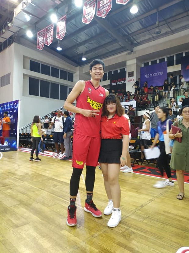 Câu chuyện cọc đi tìm trâu và mối tình kéo dài hơn 5 năm của chàng kều tuyển bóng rổ Việt Nam gây sốt cộng đồng mạng-5
