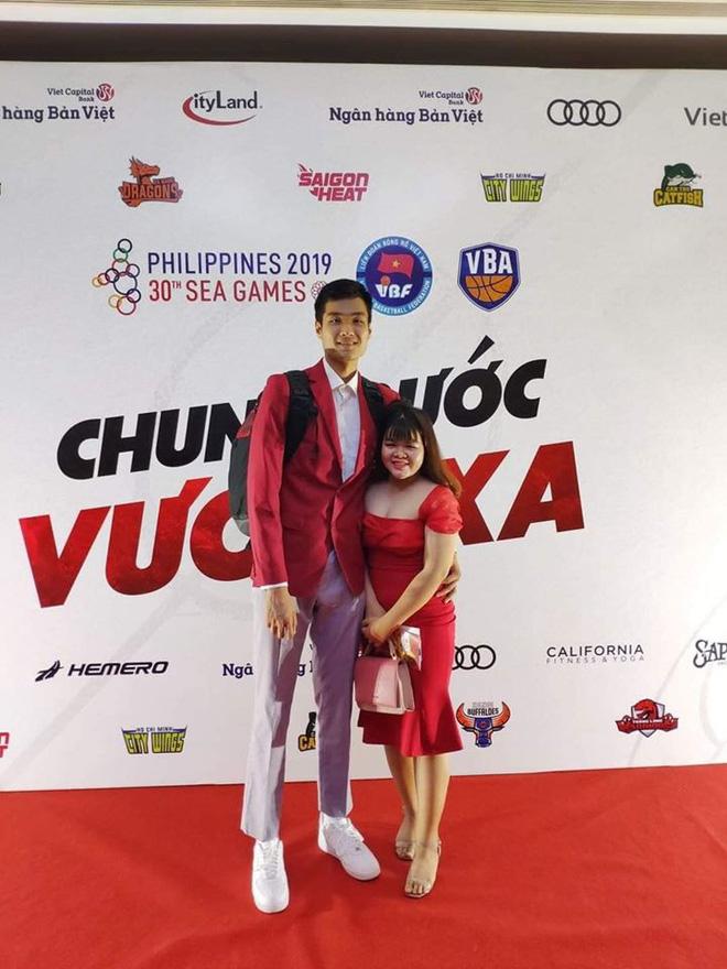 Câu chuyện cọc đi tìm trâu và mối tình kéo dài hơn 5 năm của chàng kều tuyển bóng rổ Việt Nam gây sốt cộng đồng mạng-9